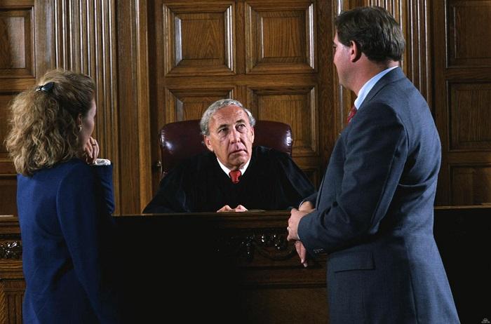 Особенности подачи апелляции на решение, вынесенное мировым судьёй