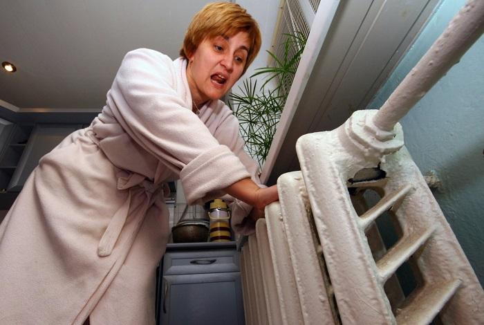 Особенности составления жалобы на неработающее отопление