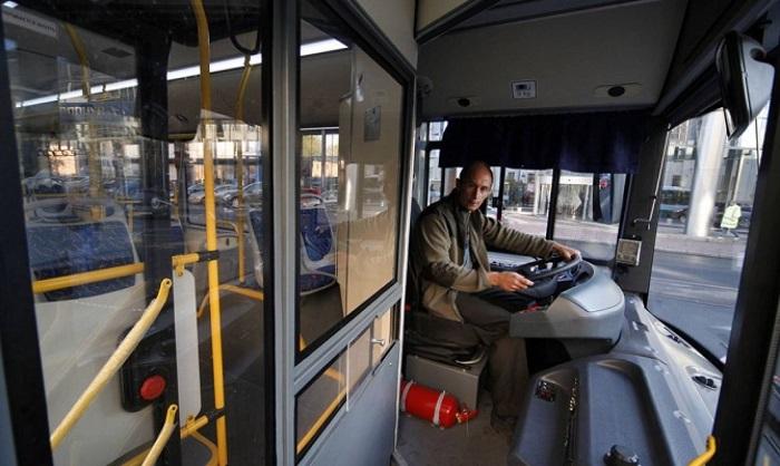 Как пожаловаться на водителя общественного транспорта или кондуктора?