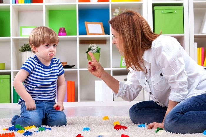Как правильно написать жалобу на работника детского сада?