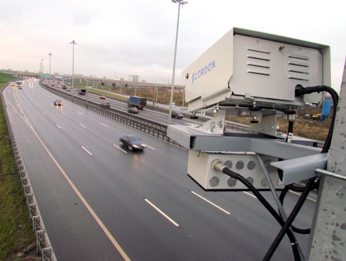 Особенности функционирования и назначение камер видеофиксации
