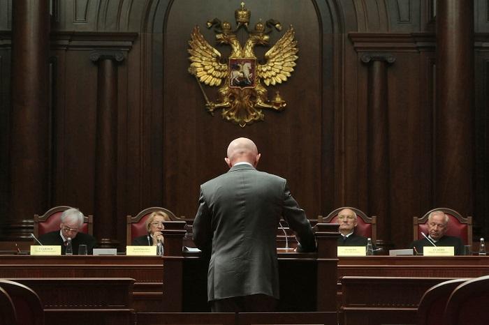 Особенности обращения в Верховный суд
