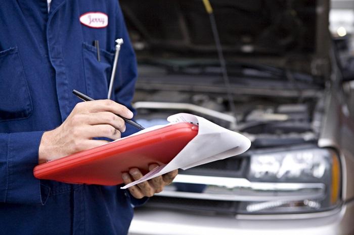 Проведение оценки ремонта и нюансы составления претензии
