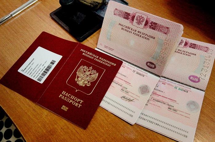 Как можно проверить наличие запрета с помощью паспорта?