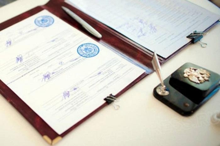 Алгоритм действий при замене паспорта после смены фамилии
