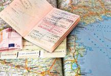 Какие документы потребуются для оформления заграничного паспорта в 2017 году?