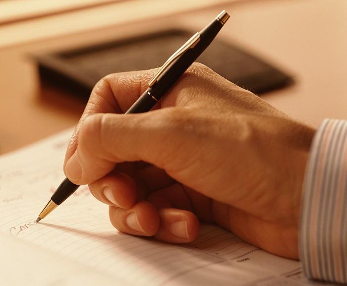 Как правильно написать доверенность на представление интересов юридического лица?