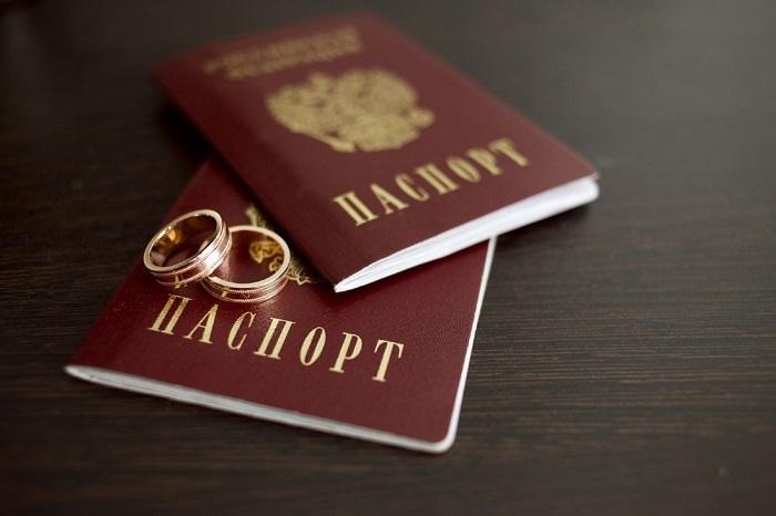 Особенности замены паспорта при изменении фамилии после замужества