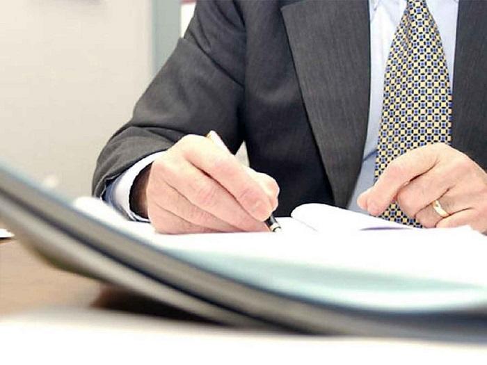 Особенности составления доверенности на представление интересов юридического лица