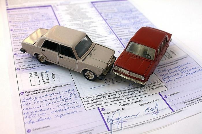 Автоэкспертиза, инициированная собственником транспортного средства