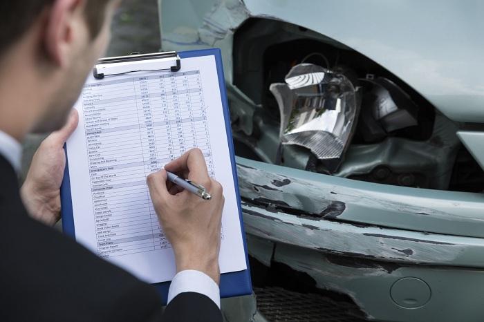 Особенности организации автоэкспертизы страховой компанией