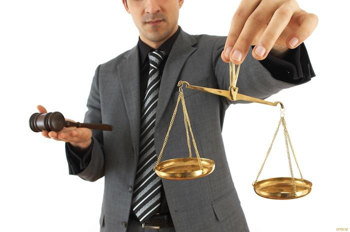 Частые случаи обращения к юристу