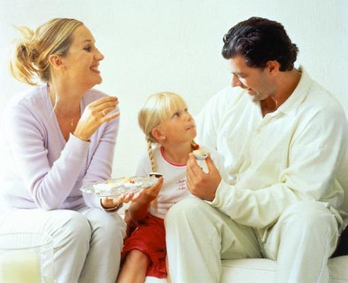 Действия родителей малыша, если отношения не были узаконены официально