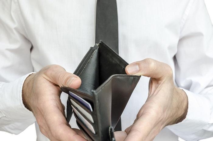 Что предпринять, если не платят заработок?