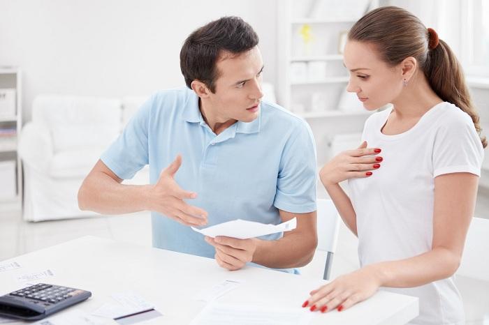 Как происходит раздел материнского капитала при бракоразводном процессе?