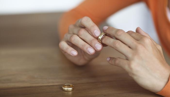 Развод через ЗАГС