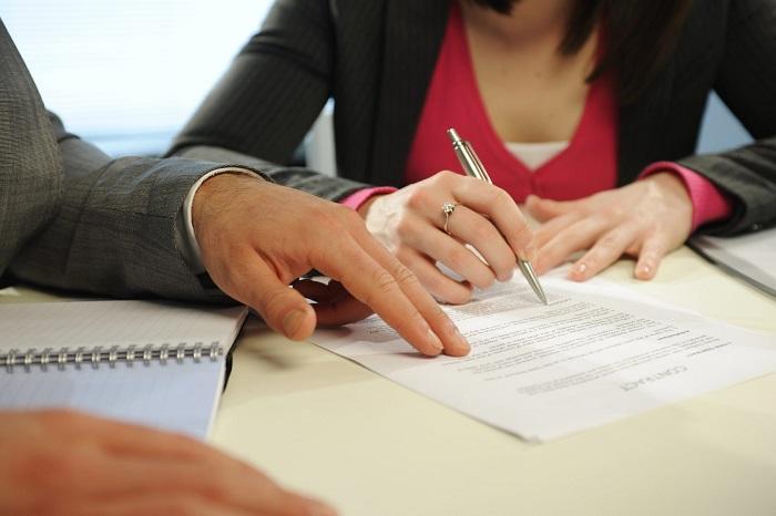 Составление юридической документации
