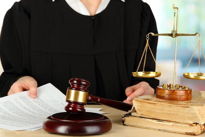 Услуги юриста в споре с чиновниками