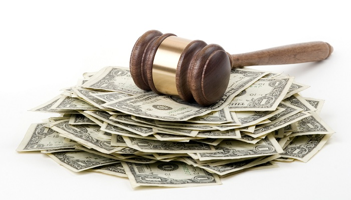 Когда величина пошлины в арбитражном суде устанавливается индивидуально?