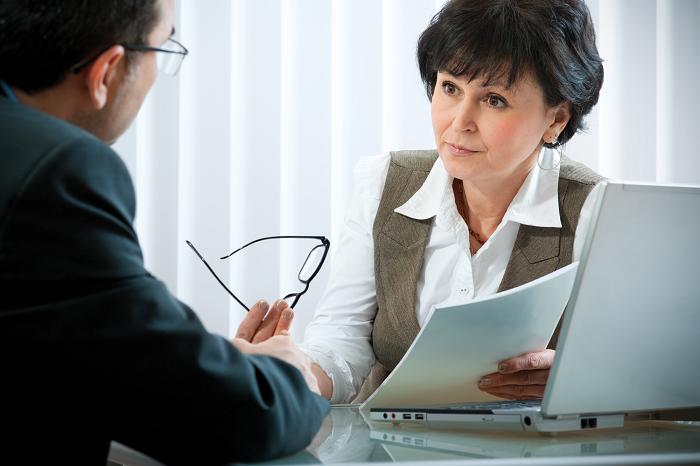 Виды консультационных услуг