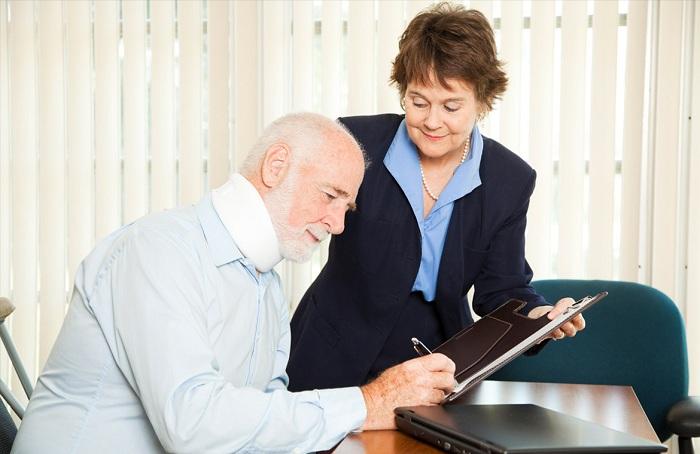 Какие бумаги требуются для написания завещания?