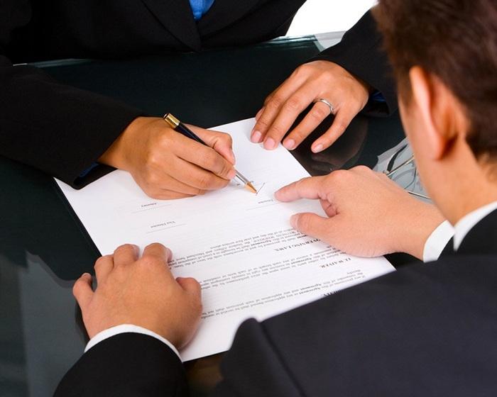Что следует учитывать при составлении документа?