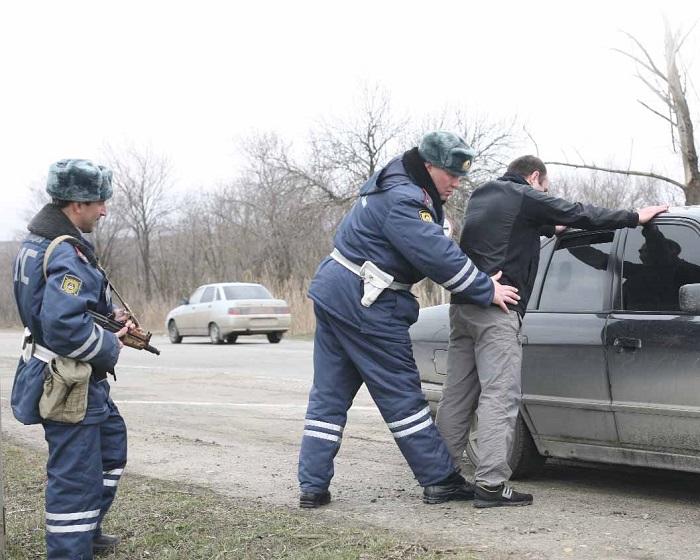 Как нужно действовать, если вас задержала полиция?