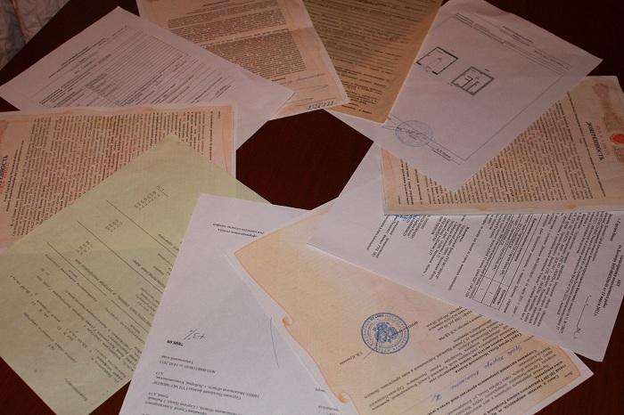 Какие документы необходимо собрать?