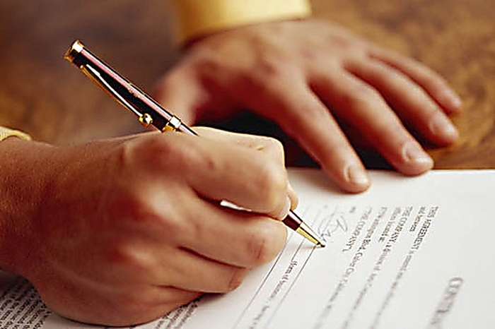 В какую инстанцию необходимо подавать заявление на получение договора соцнайма?