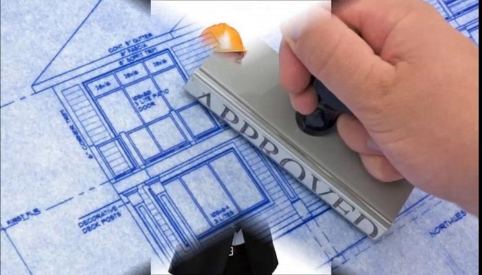 Строительство каких объектов не требует оформления разрешения?