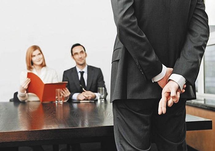Что может стать основанием для того, чтобы претендента признали недостойным?