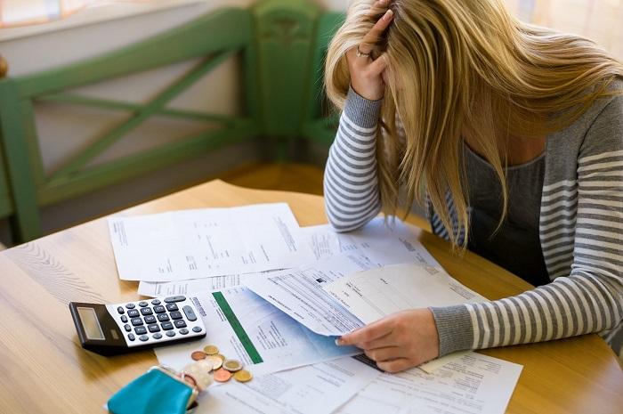 Последствия отказа от выплаты кредита