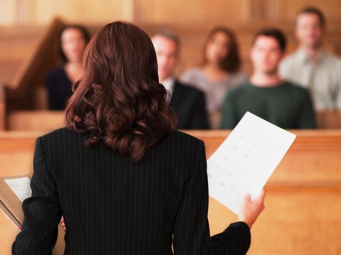 Как добиться положительного исхода судебного процесса?