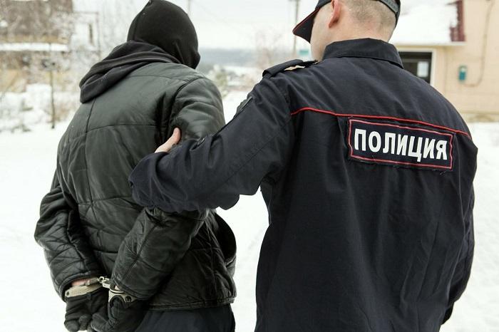 Правила поведения при задержании полицейскими
