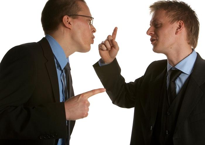 По каким причинам возникают разногласия?