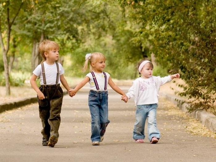 Как рассчитываются и распределяются алименты на троих детей?