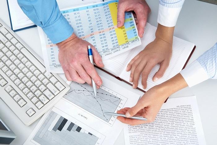 Как отражается списание в бухгалтерском учёте?