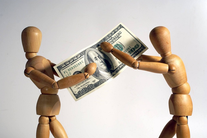 Способы взыскания задолженности