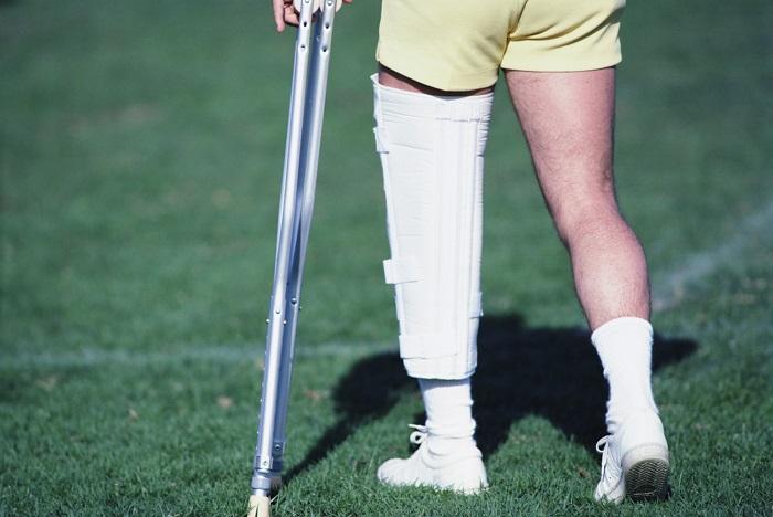 Какие повреждения относятся к тяжёлым?