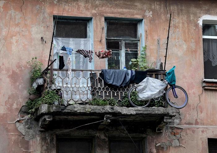 Какое жильё считается ветхим?