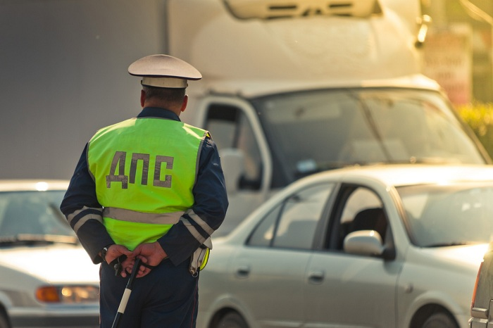 Что ещё следует знать об остановке авто сотрудником ГИБДД?