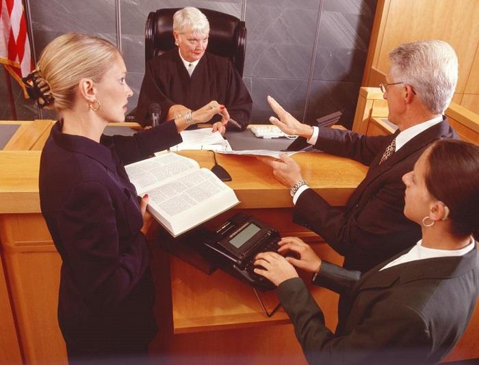 Что такое судебное представительство?