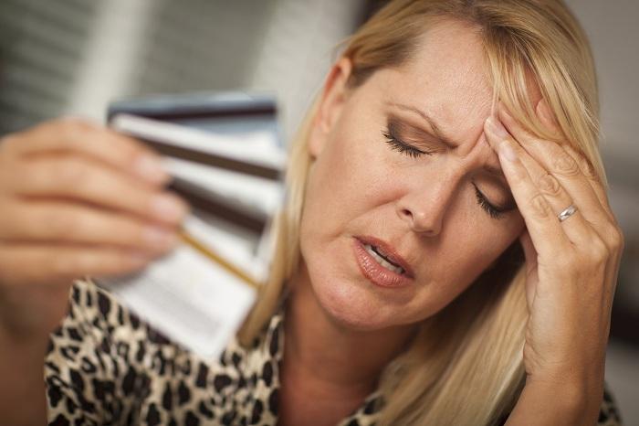 Избавление от долга по «кредитке»