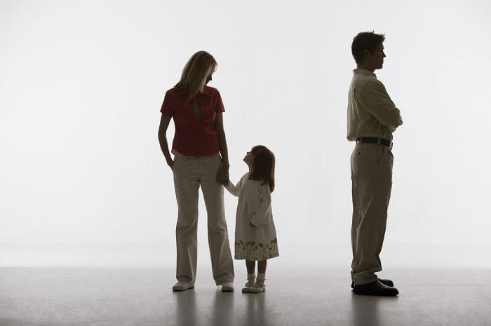 В каких случаях родители не могут требовать от своих детей выплаты алиментов?