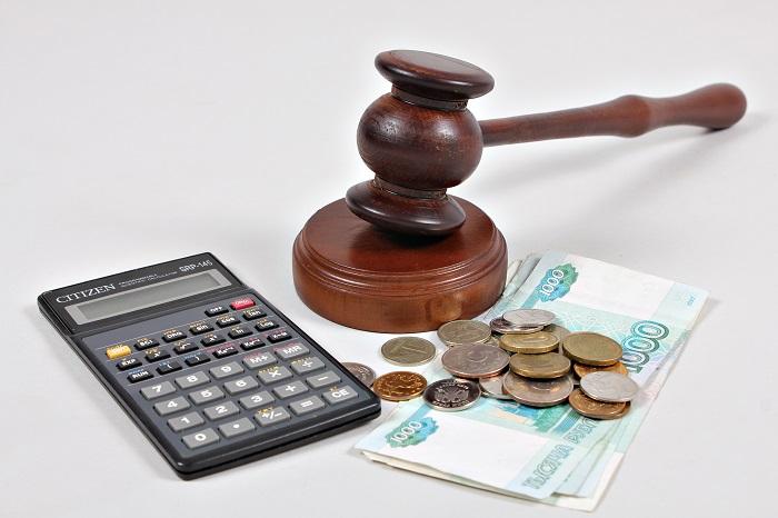 Как производится компенсация финансового вреда, и в какой суд подавать иск{q}