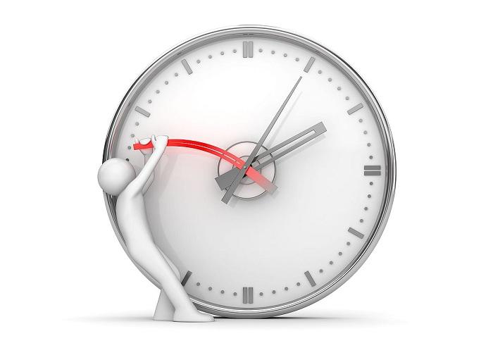 Отсрочка погашения кредита на определенное время