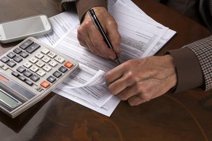 Реструктурирование задолженности