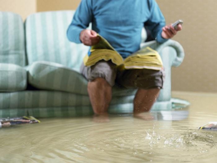 Особенности составления акта о затоплении жилья