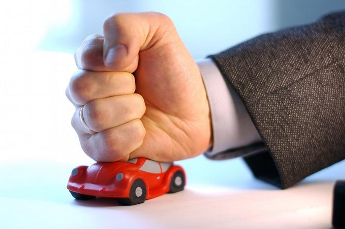 2. Страховая организация отказывается компенсировать ущерб в полном объёме