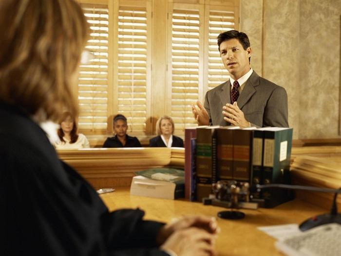 Участие представителя в арбитраже